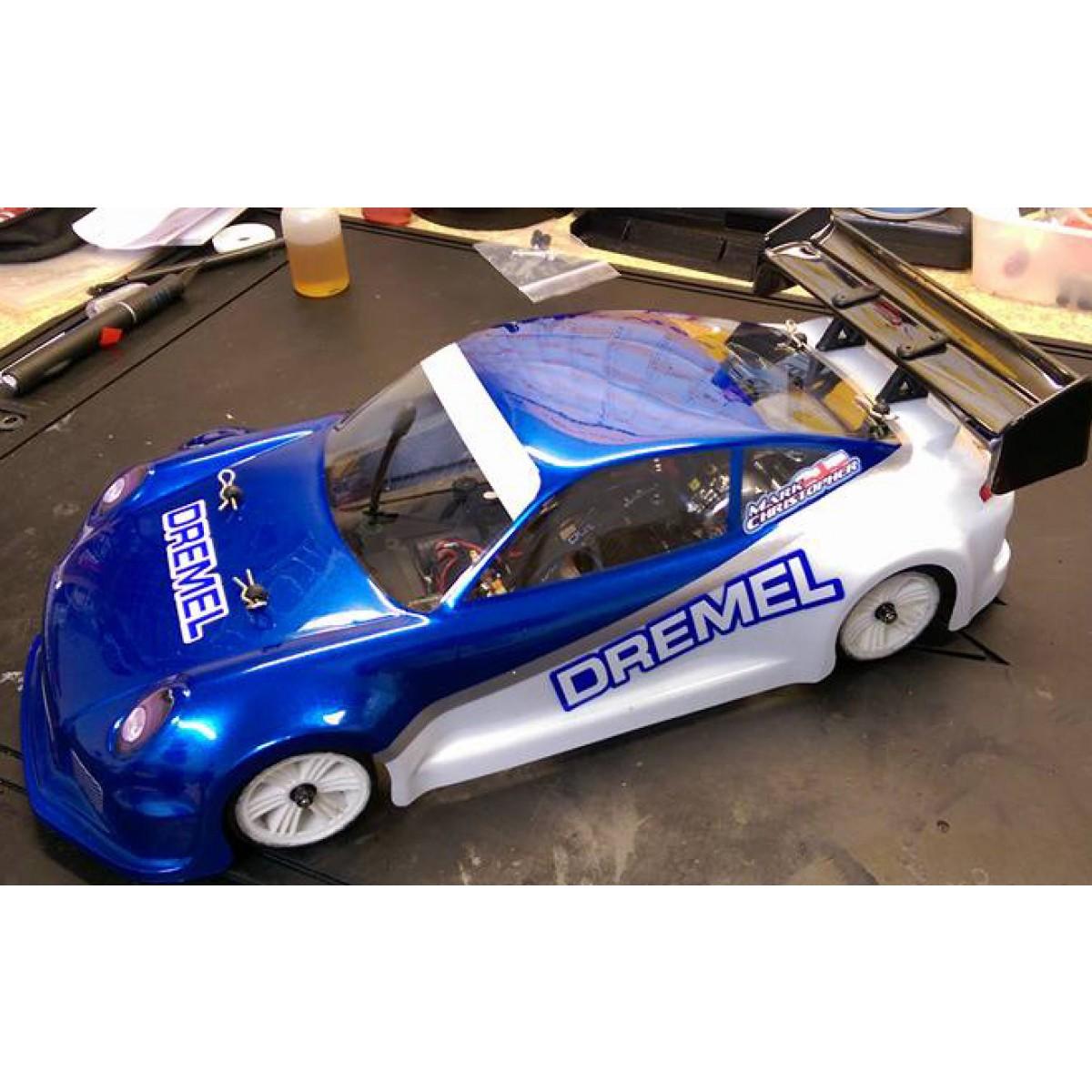 GT12 Shells: V164P Porsche GT3 Gt12 LW
